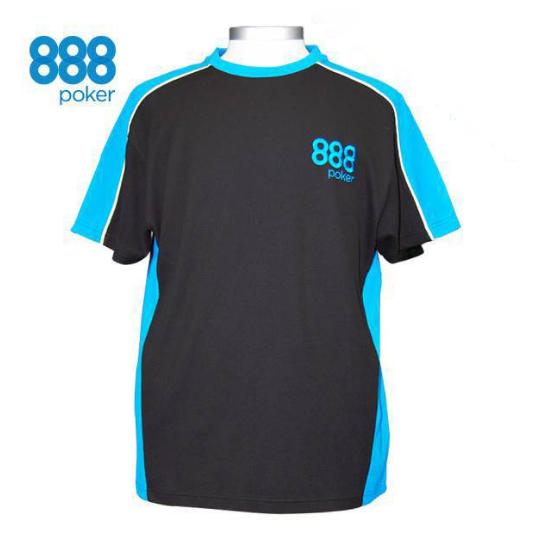888poker_camiseta