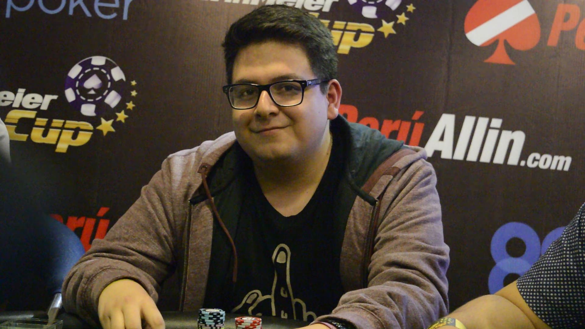 Piero Gómez