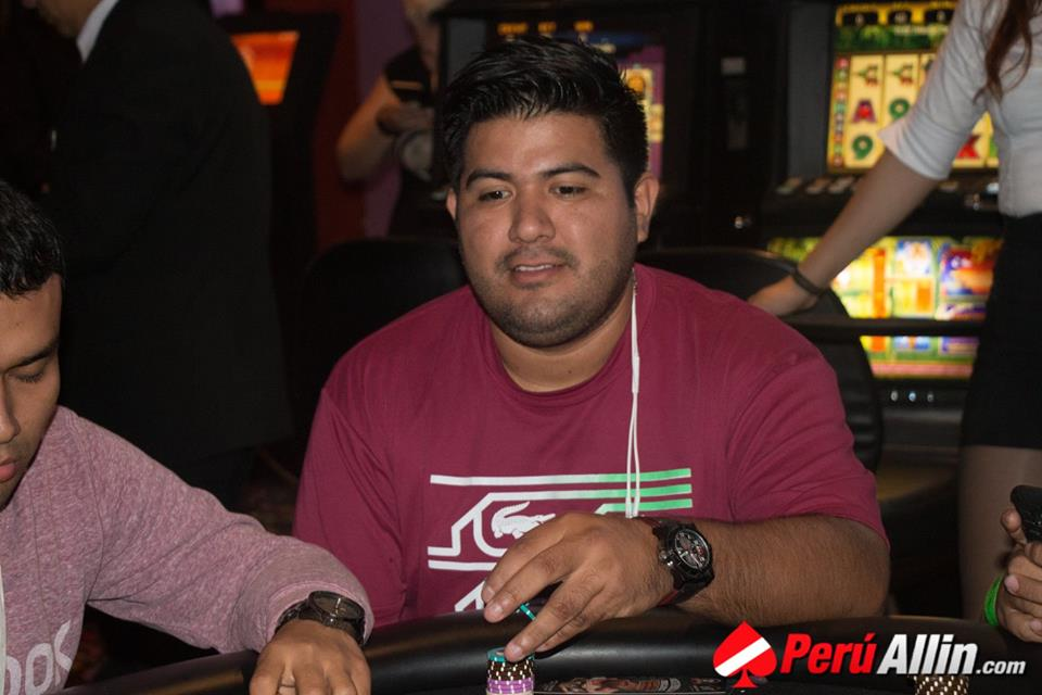 Alejandro Rosas - 1A