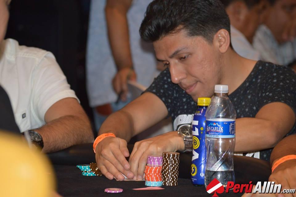 Roberto Sandoval - 1C